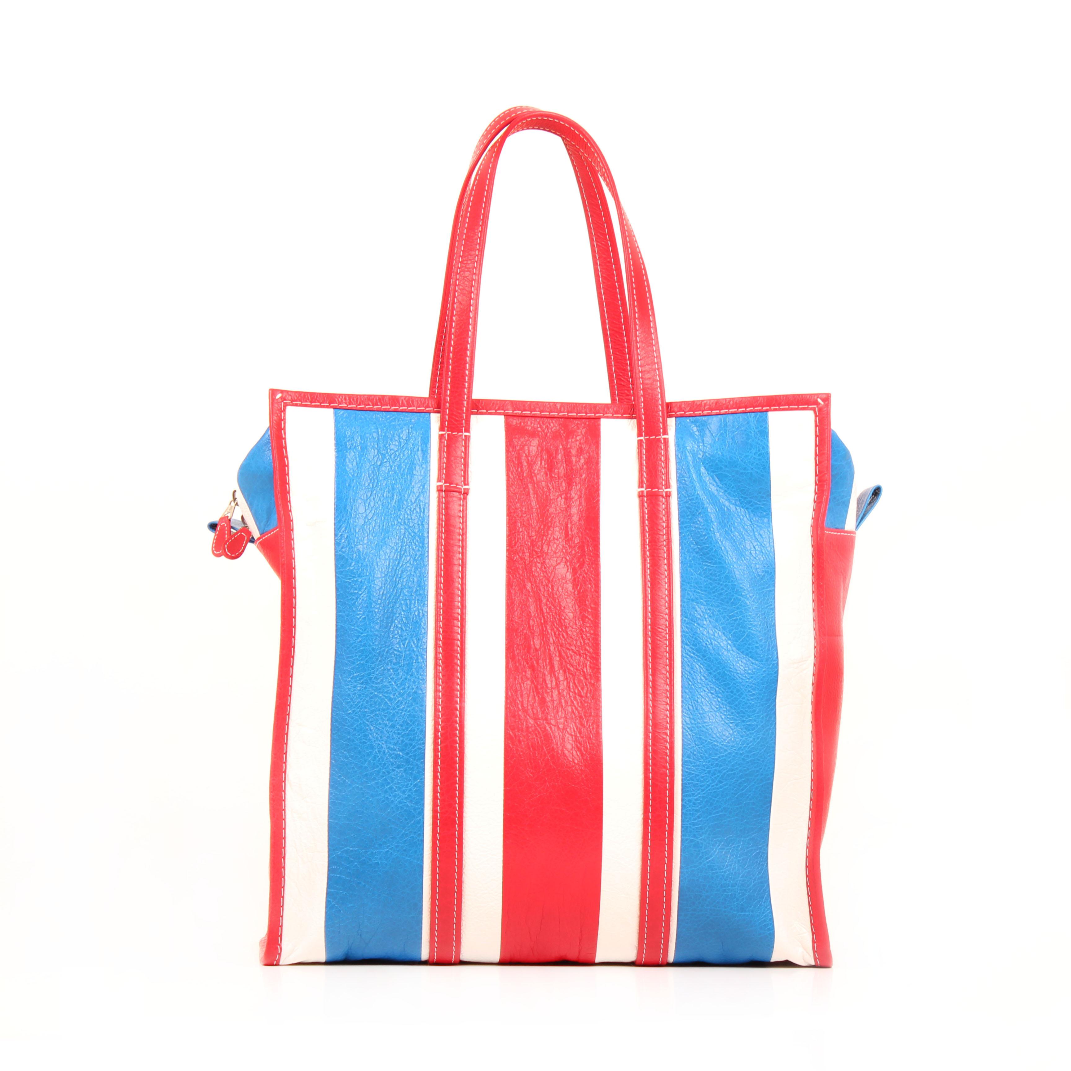 Bolso Bazar Shopper M para Hombre   Balenciaga