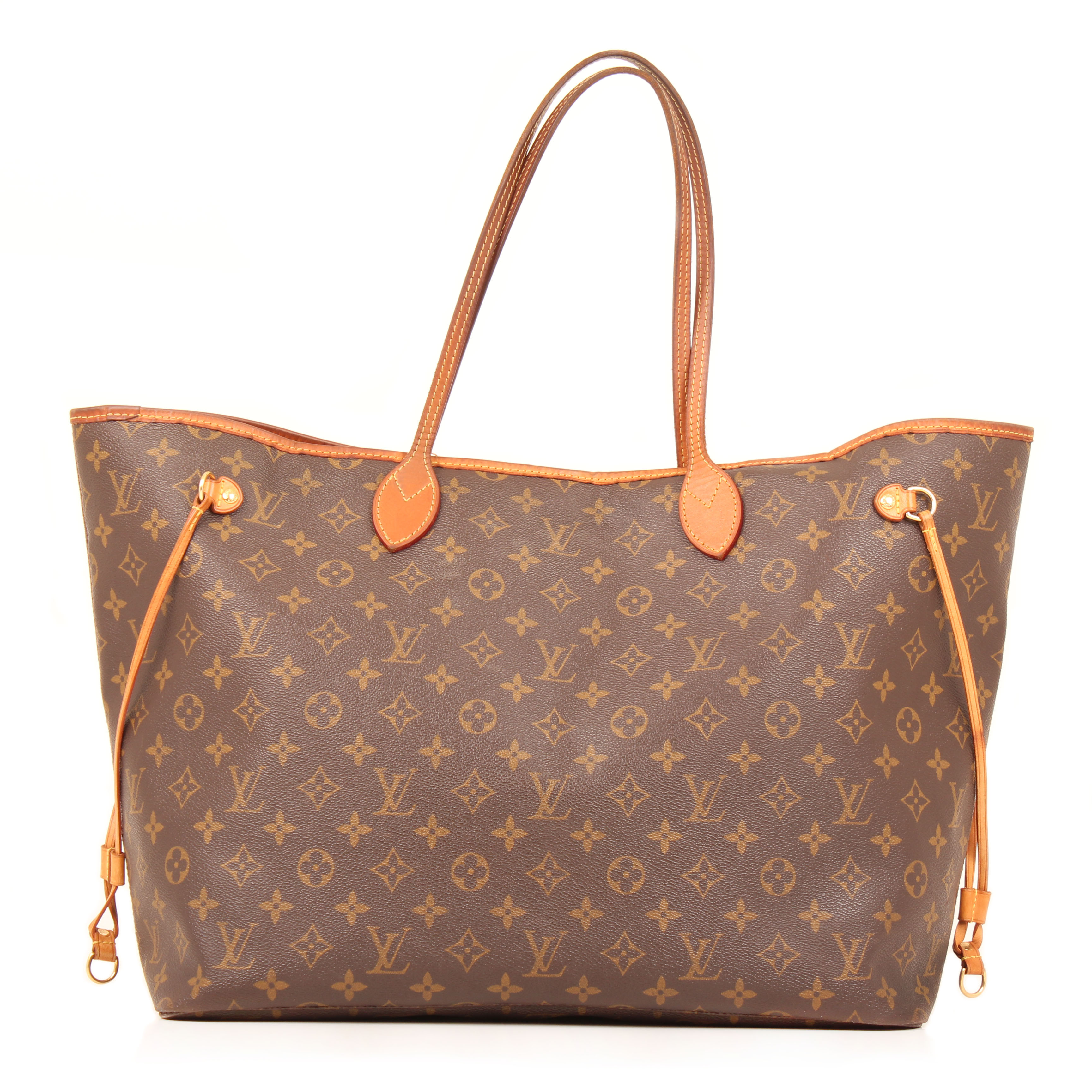 ee111e64c082 bolso louis vuitton neverfull gm monogram vintage general