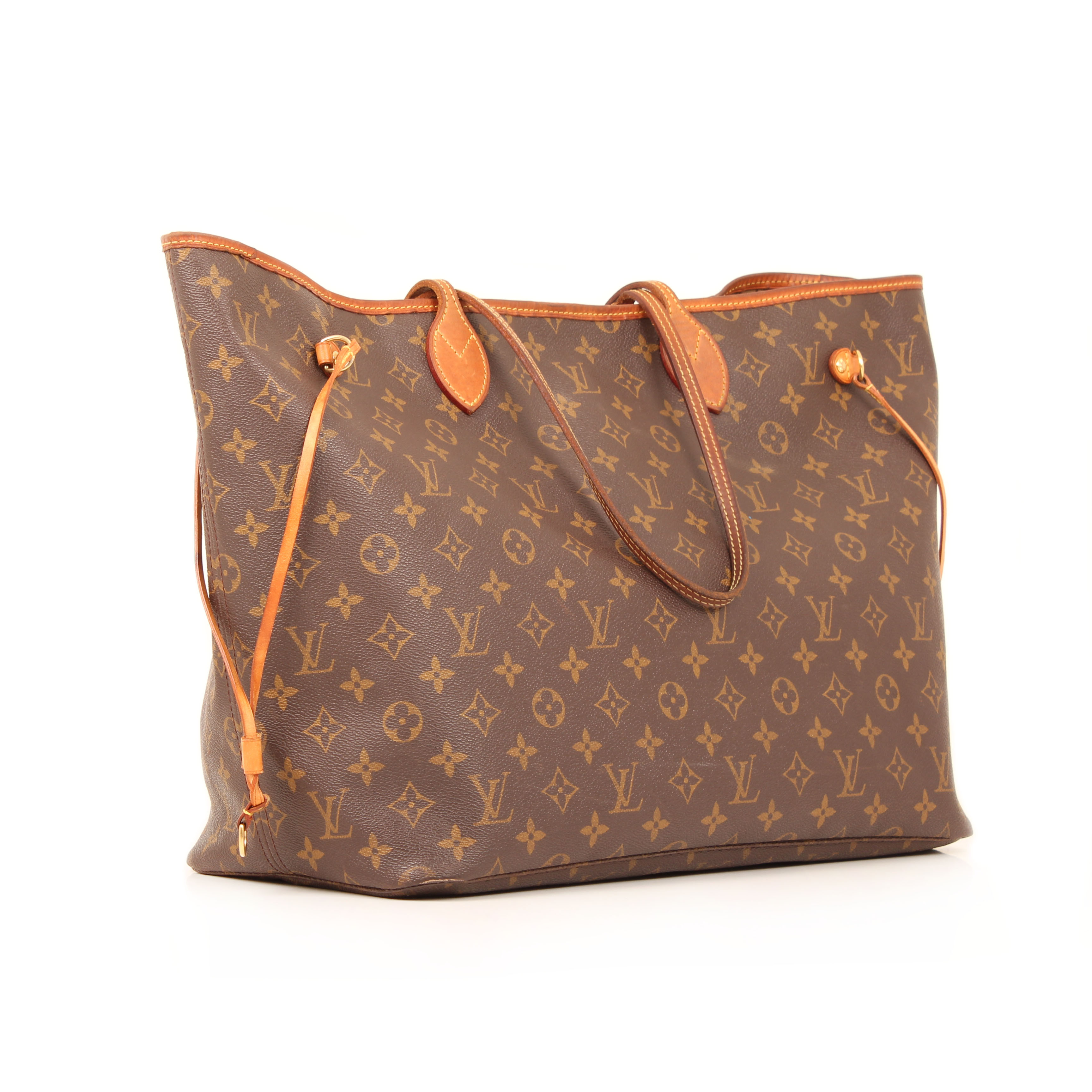 bolso louis vuitton neverfull gm monogram vintage general