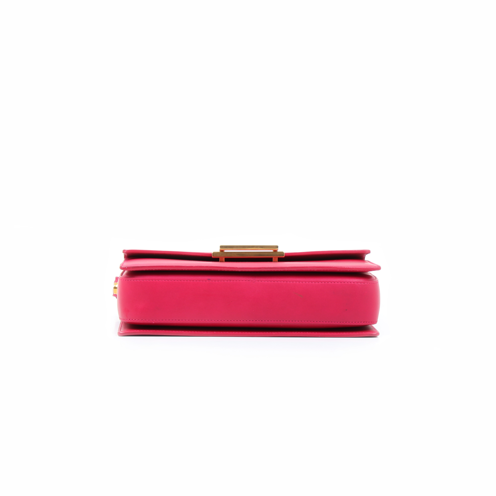 Base image of Yves Saint Laurent Lulu shoulder bag