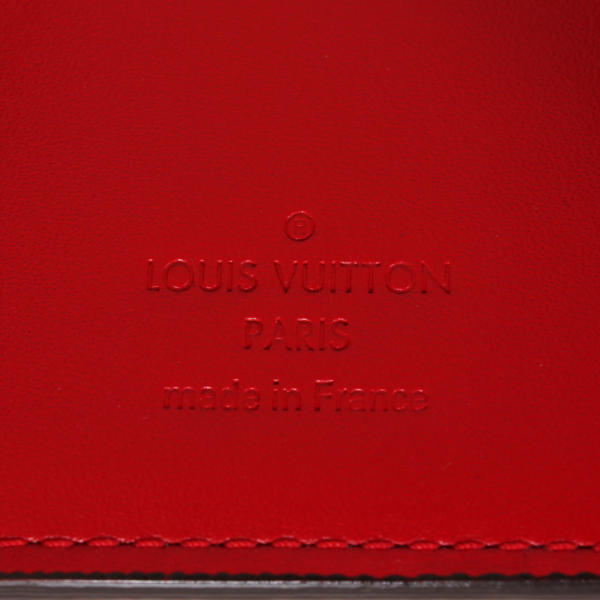 Cartera Louis Vuitton Victorine Bird Edición Limitada