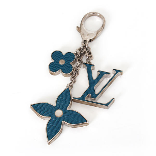 Charm Louis Vuitton Fleur d'Epi