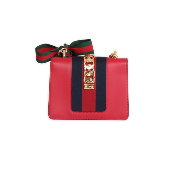 Bolso Gucci Mini Sylvie