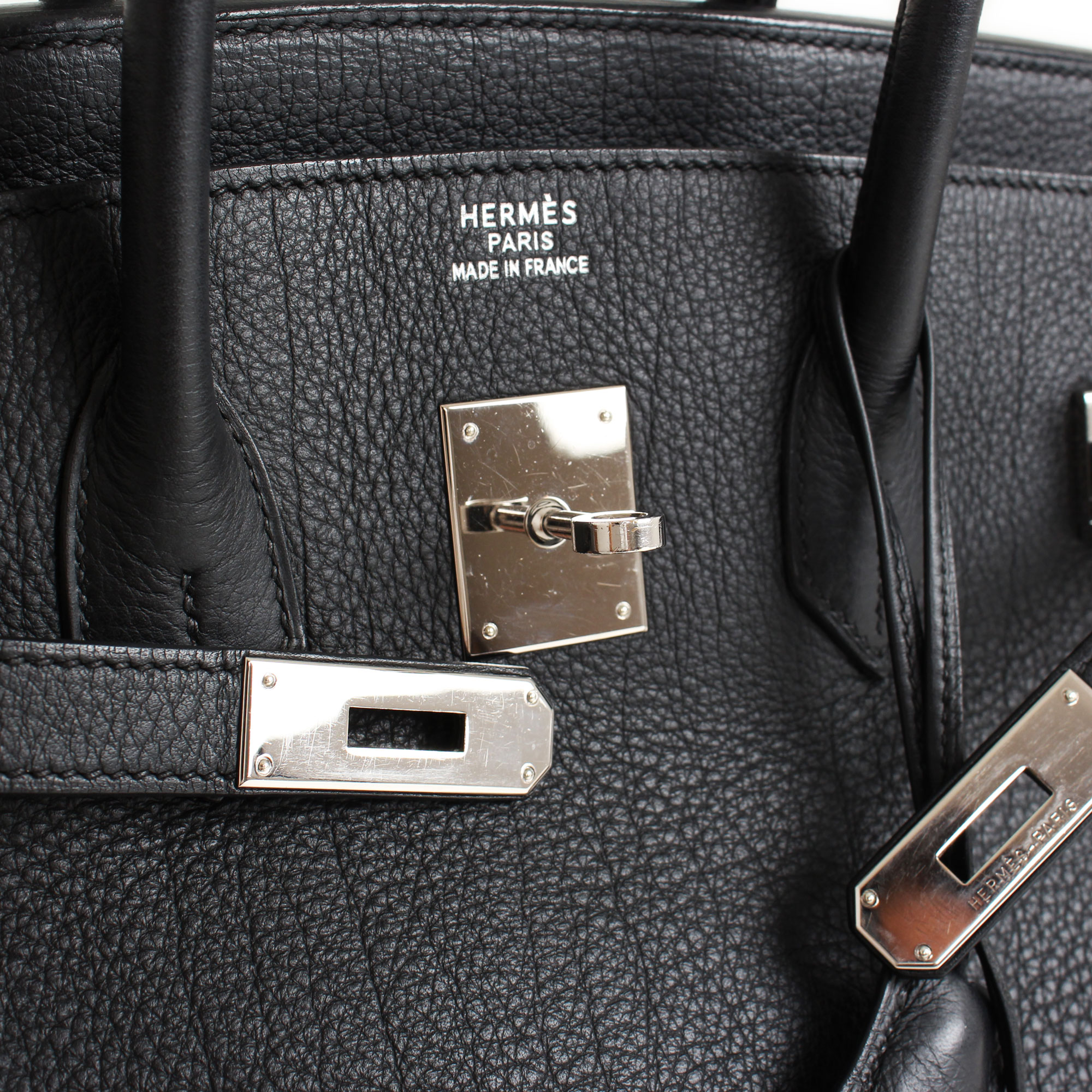 a006cabf775 discount code for hermès birkin 35 black fjord leather and palladium  hardware 4a647 8c955
