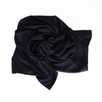 Hermès Faacone Grand H Silk Wool