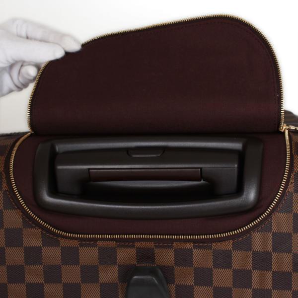 Maleta Louis Vuitton Eole 60 Damier Ebene