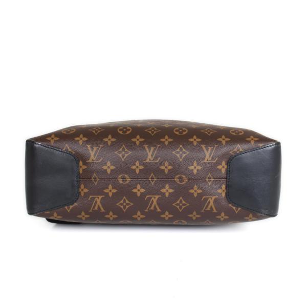 Louis Vuitton Torres Monogram and Macasar Messenger Bag