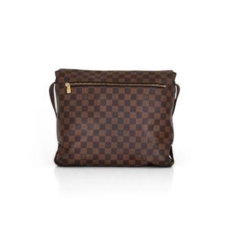 085934805558 Louis Vuitton Brooklyn Messenger Bag Brooklyn MM. Bolsos Louis Vuitton · Bolso  Messenger Louis Vuitton Torres. Lona Monograma y piel Macasar