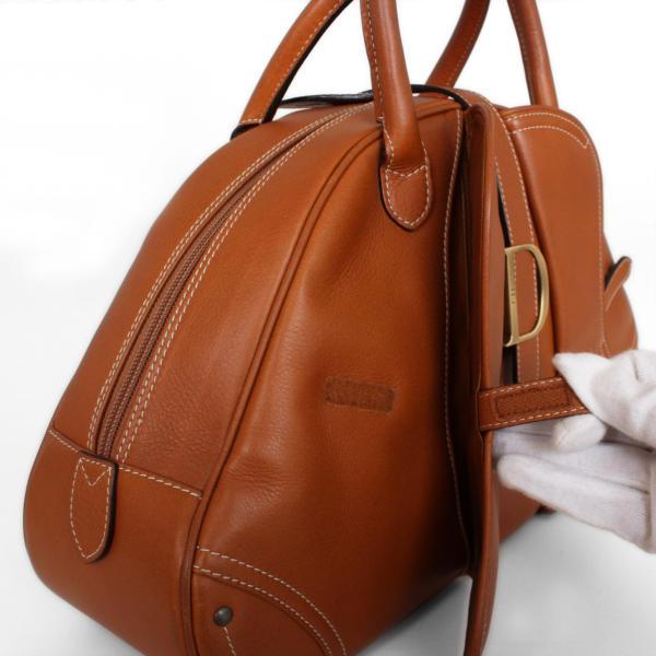 Vintage Dior handbag
