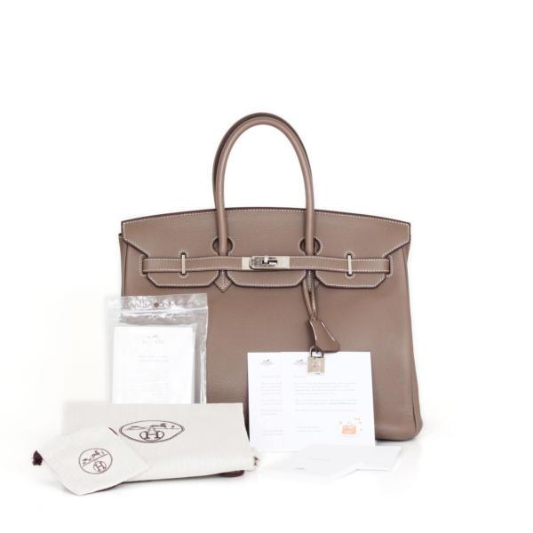 hermes handbag