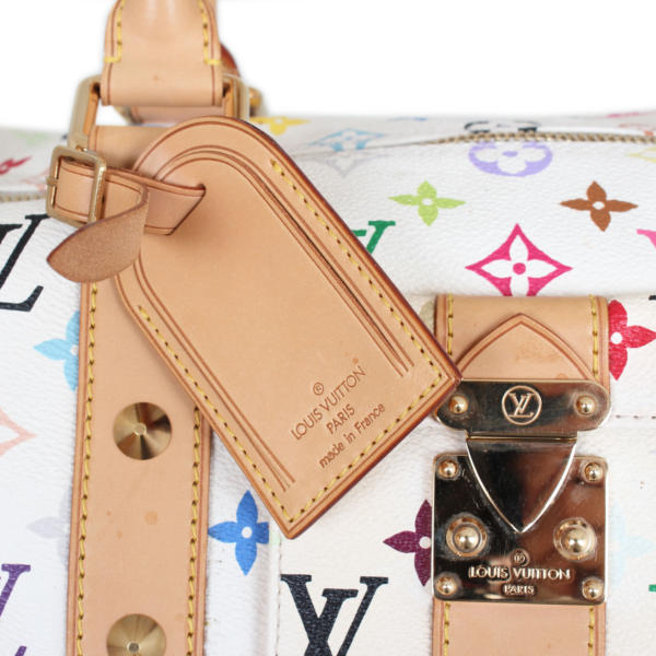 Louis Vuitton Travel bag