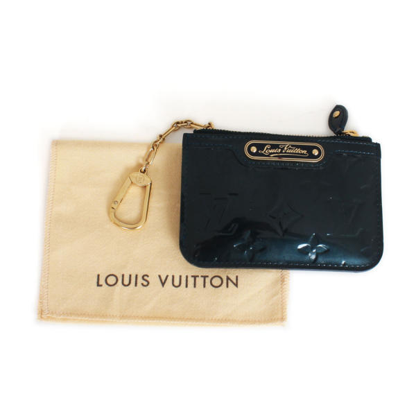 Monedero llavero Louis Vuitton