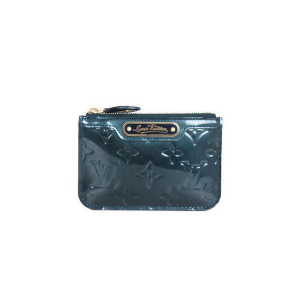Monedero llavero Louis Vuitton