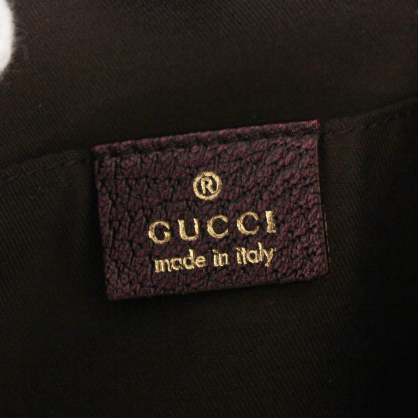 Limited Edition Gucci bag