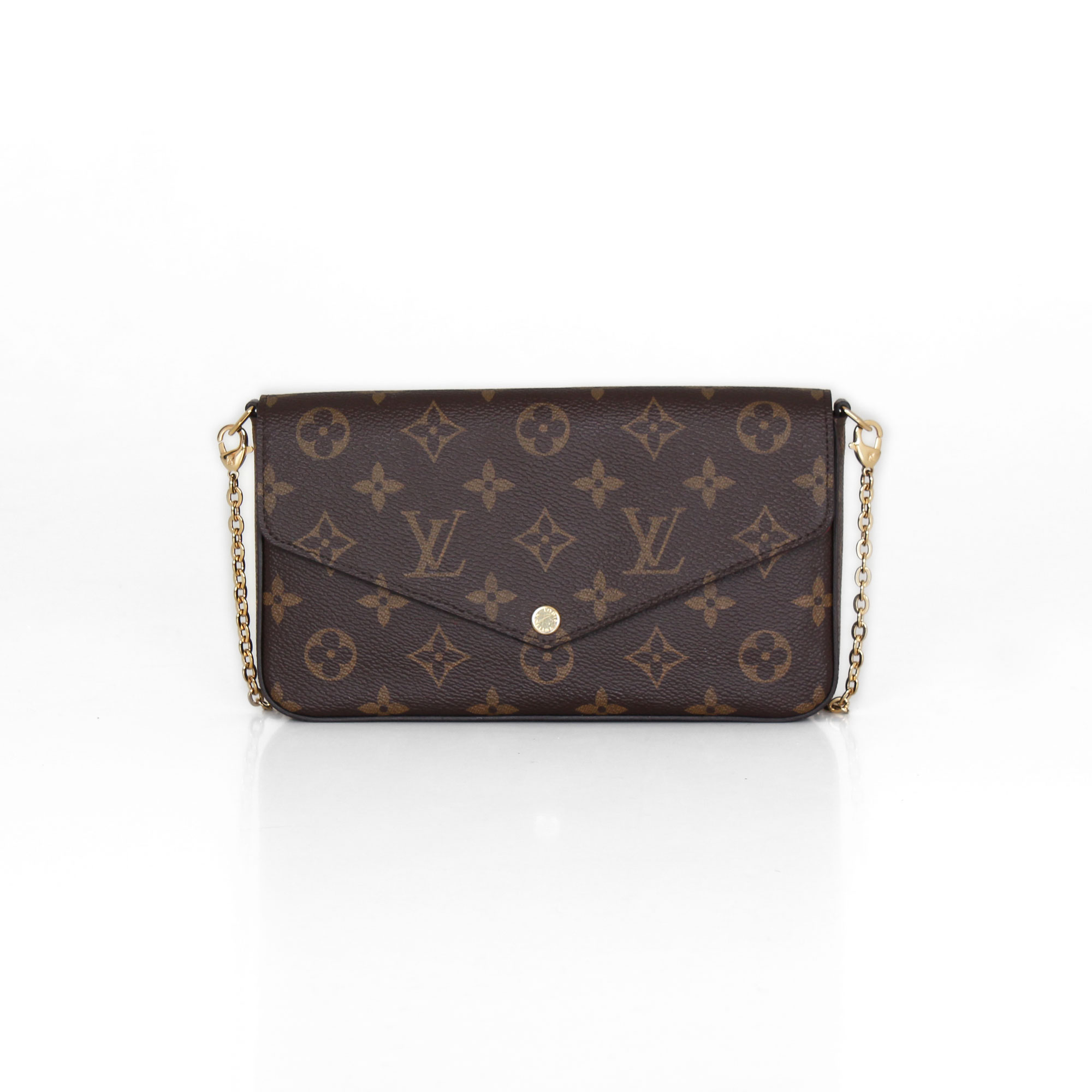 Sell Luxury Bag Louis Vuitton F 233 Lice Pochette Cbl Bags