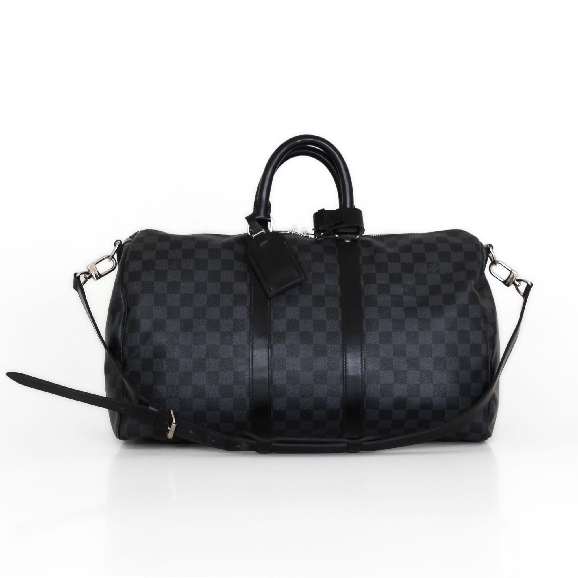 e83ac304a Venta bolsos segunda mano | Bolso Louis Vuitton Keepall | CBL Bags