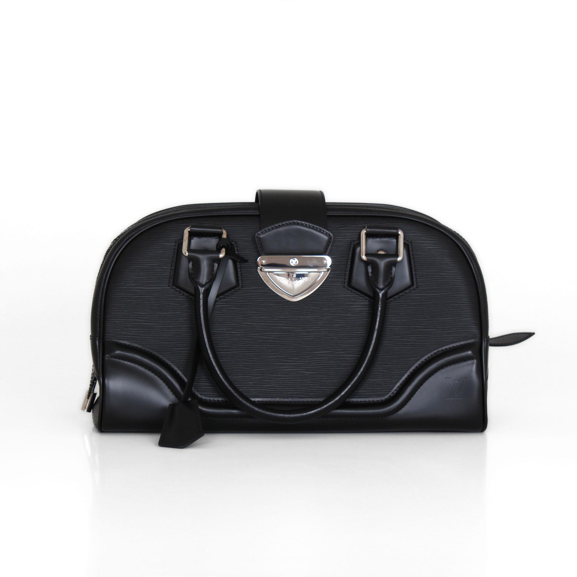 Bolso Louis Vuitton. Louis Vuitton handbag 53f4023416de6