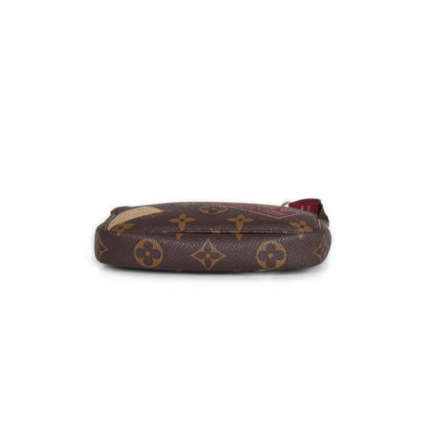 Accesorio Trunks Louis Vuitton