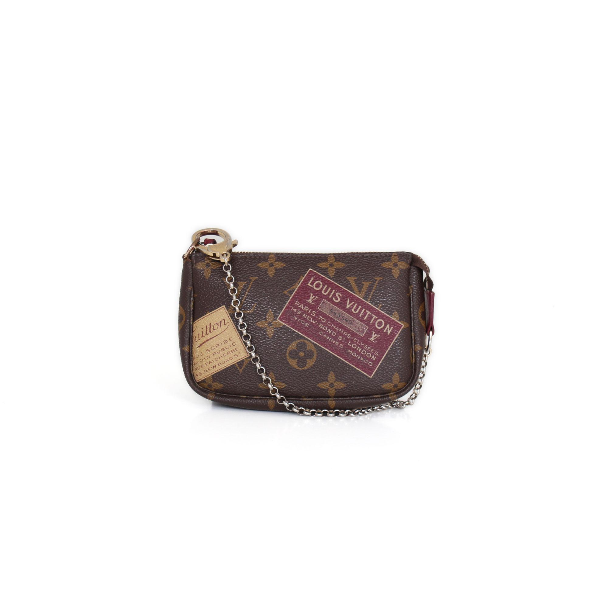 Accesorio Trunks Louis Vuitton bb95e06863cf4