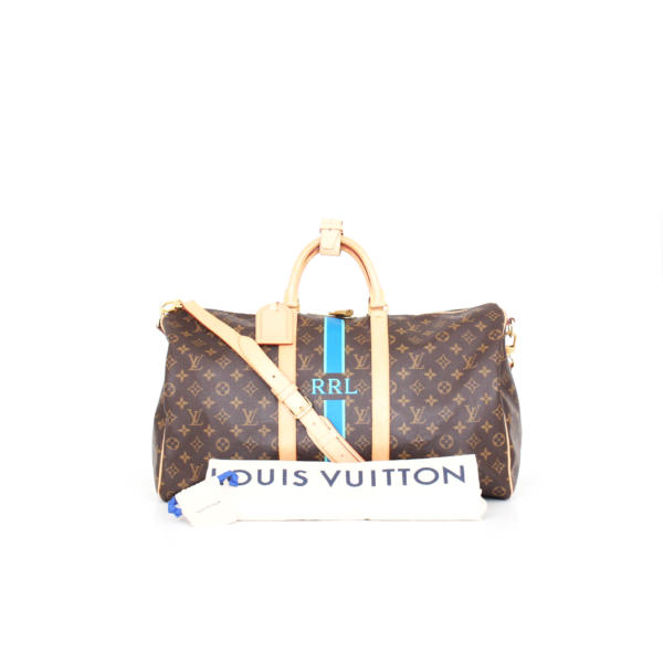 Travel bag Luis Vuitton