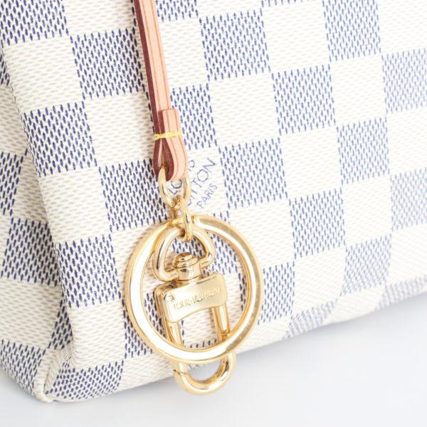 detalle bolso louis vuiton